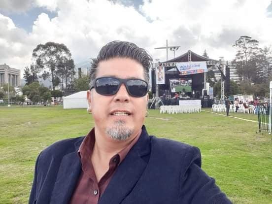 Roberto Diaz <br> Provincia Del Orellana - Ecuador