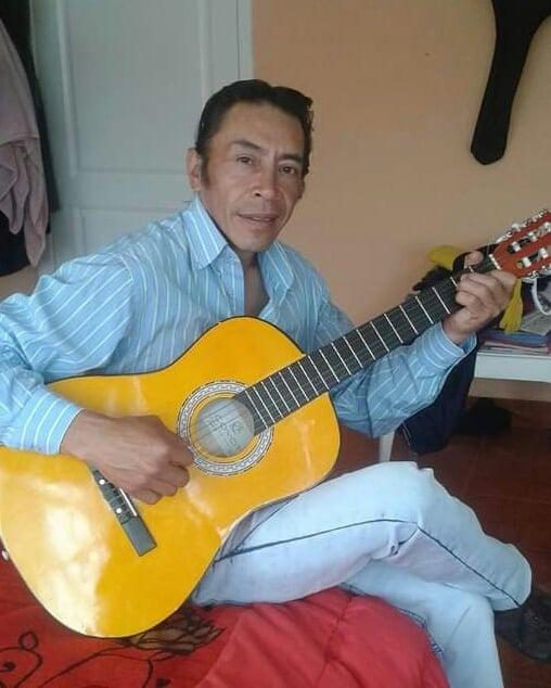 Fernando Figueroa <br> Carchi Ecuador