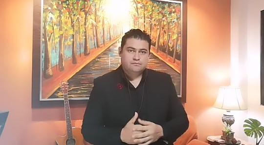 Juan Diego Mora<br>Provincia Bolivar Ecuador