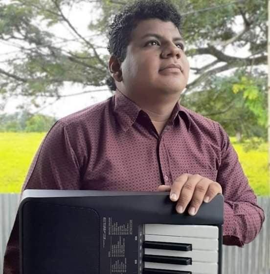 Alex Maldonado <br>Provincia De Manabi Ecuador