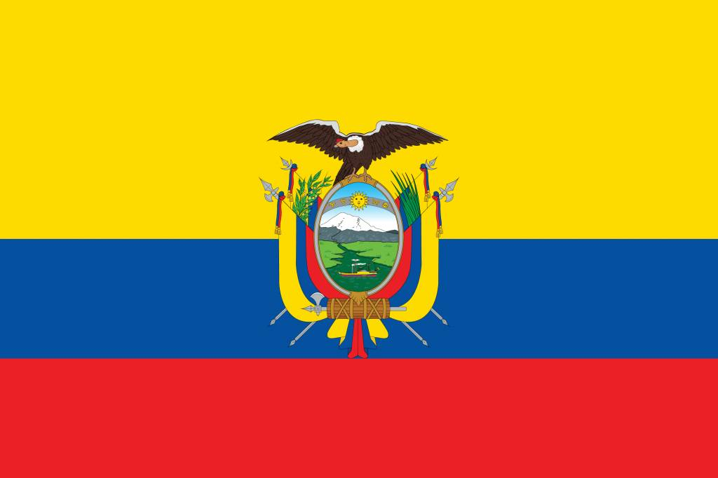 Maria Belen Garzon <br> Provincia Del Pichincha Ecuador