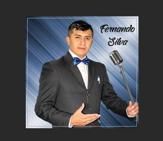 Byron Silva  <br>Provincia De Loja Ecuador