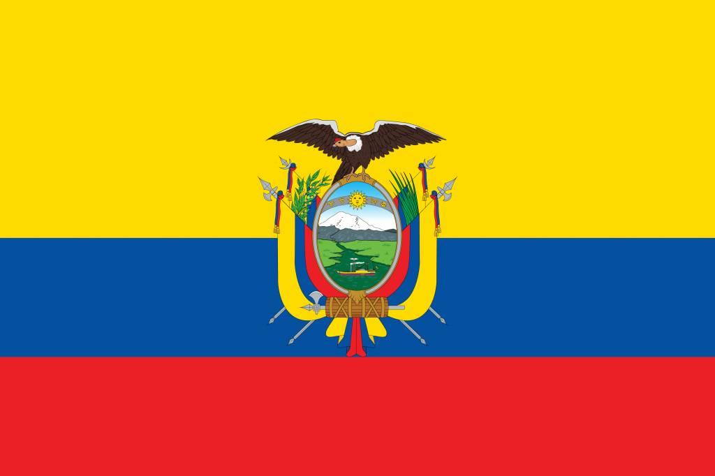 Michael Lazzo <br>Provincia De Santo Domingo Ecuador