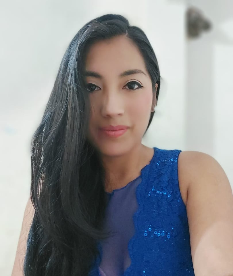 Carolina de Jesús Nivalo <br>Provincia Chimborazo Ecuador
