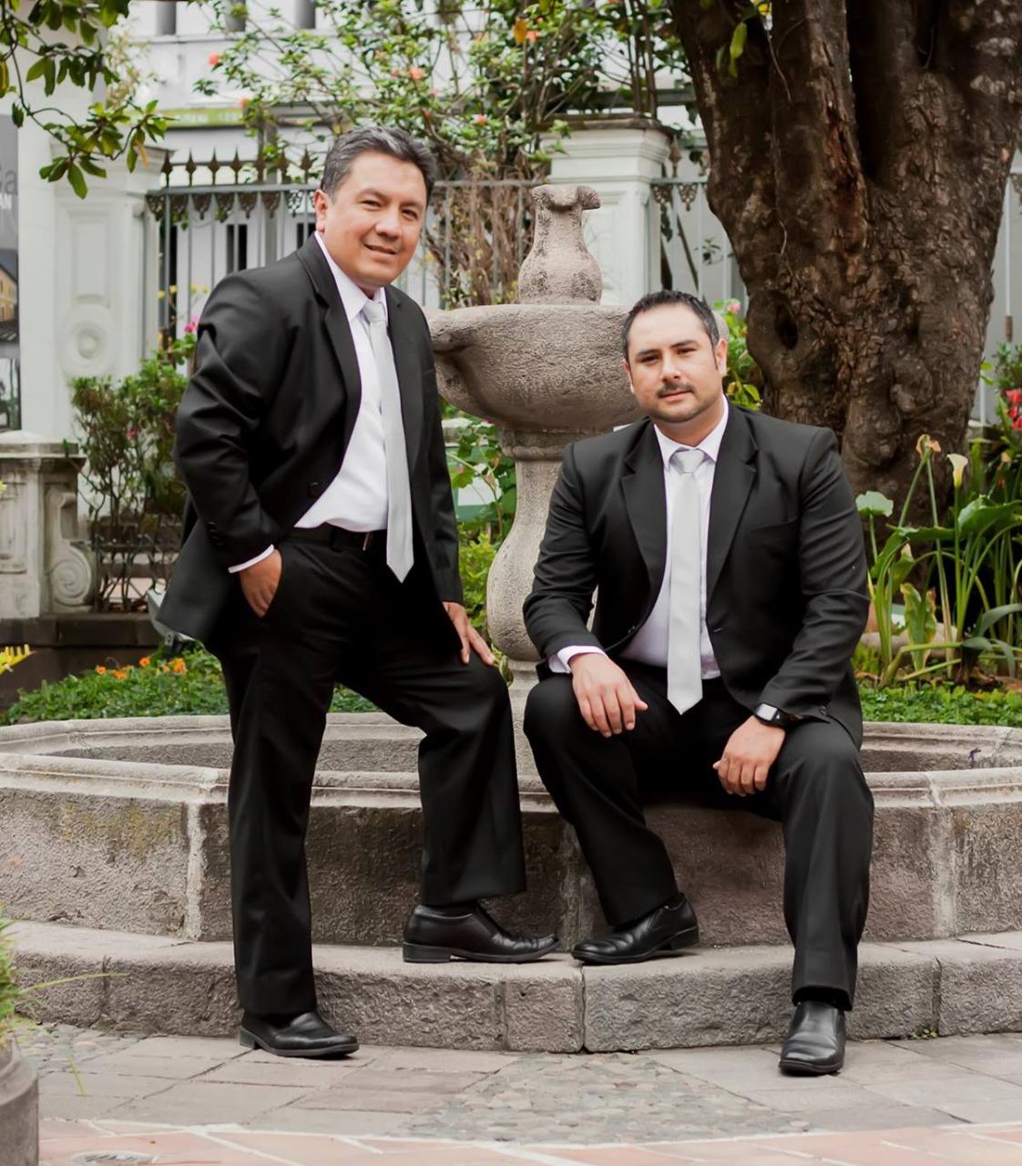 Dúo los Caballeros <br> Provincia Del Pichincha Ecuador