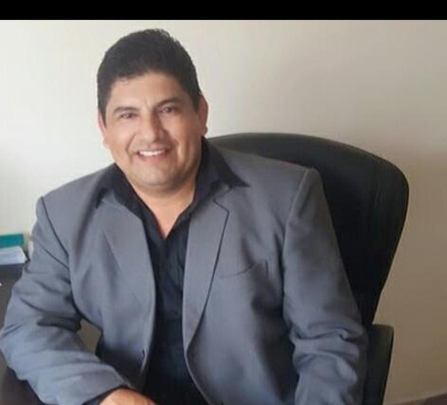 Jofre Castillo <br> Provincia Del Guayas Ecuador